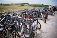 Herring Cove Bike Racks